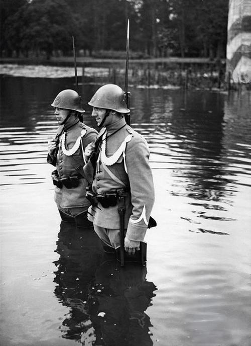 1939 год голландия: