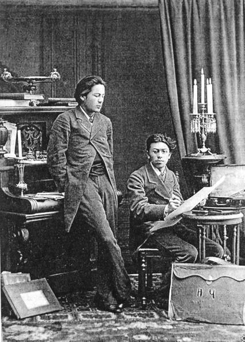 russian-author-anton-chekhov-left-with-his