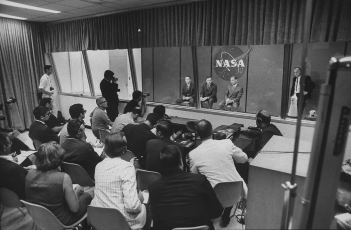 Армстронга, Олдрина и Коллинза 1969