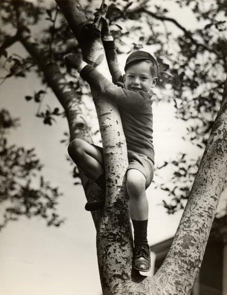 boyclimbing