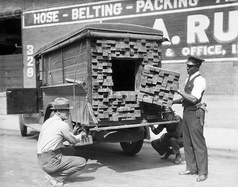 Los Angeles, 1926.