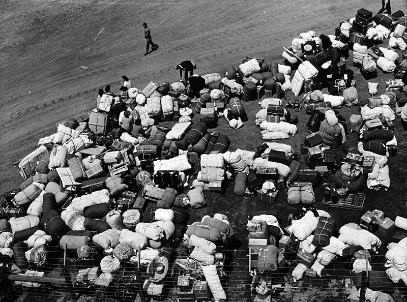 Luggage_-_Japanese_American_internment