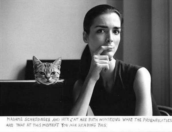 madame-schrodinger-by-duane-michals