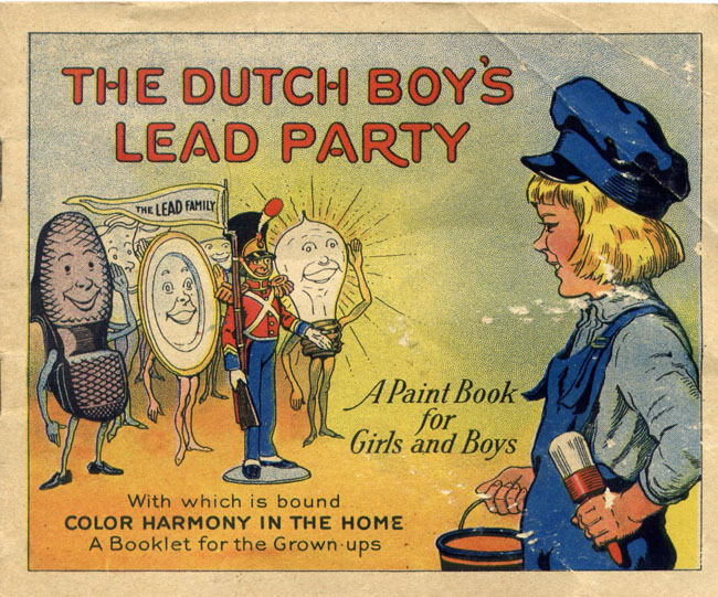 покупайте dutch-boys-lead-party-1923-big