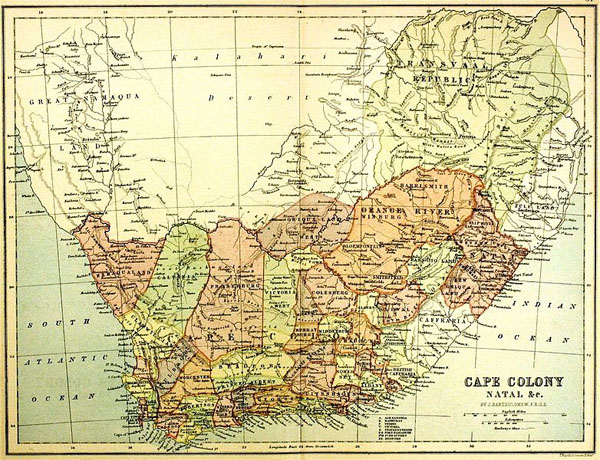 782px-Cape_Colony_map_1876_-_Eve_of_Confederation_Wars