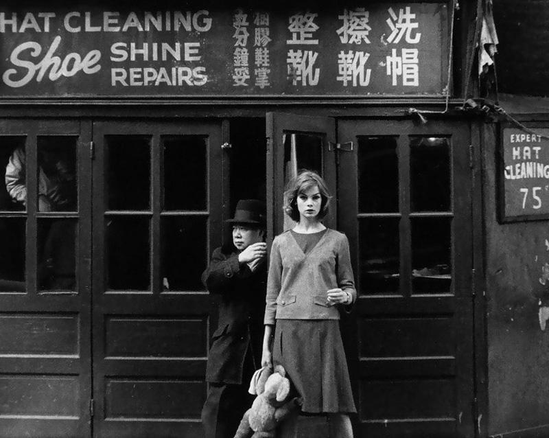 1962 © William Klein