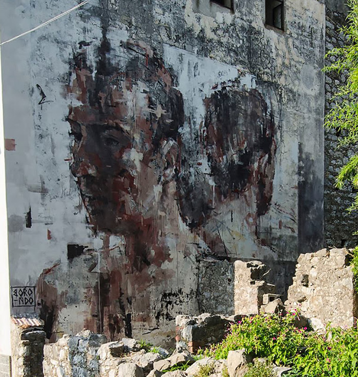 streetartnews_borondo_sapri_italy