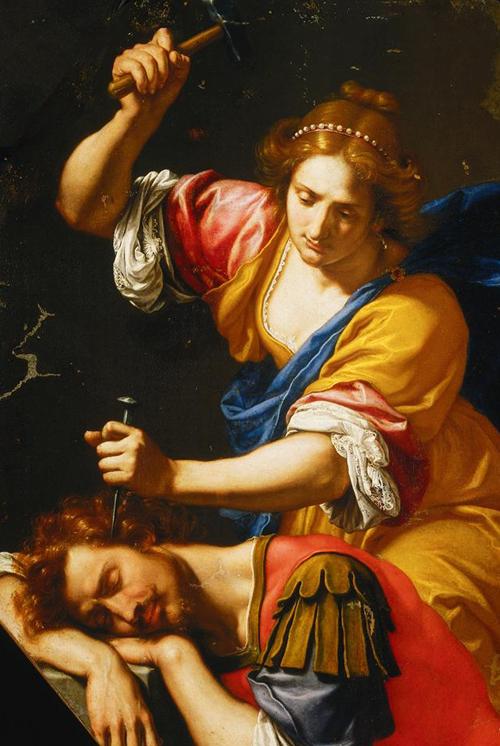 Иаиль и Сисара