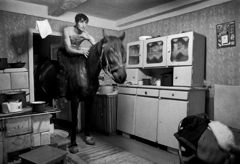 Jukka Male. Śtanisław Roś, 1981.