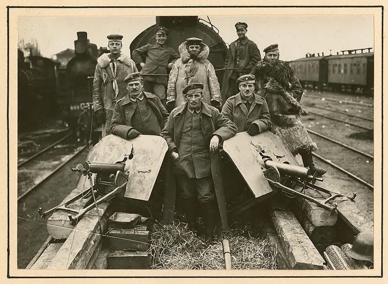 Ukraine in 1918 (2)