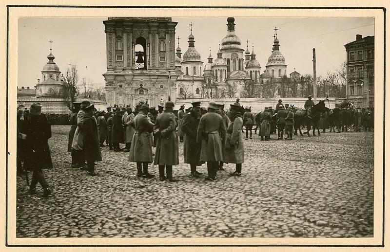 Ukraine in 1918 (8)