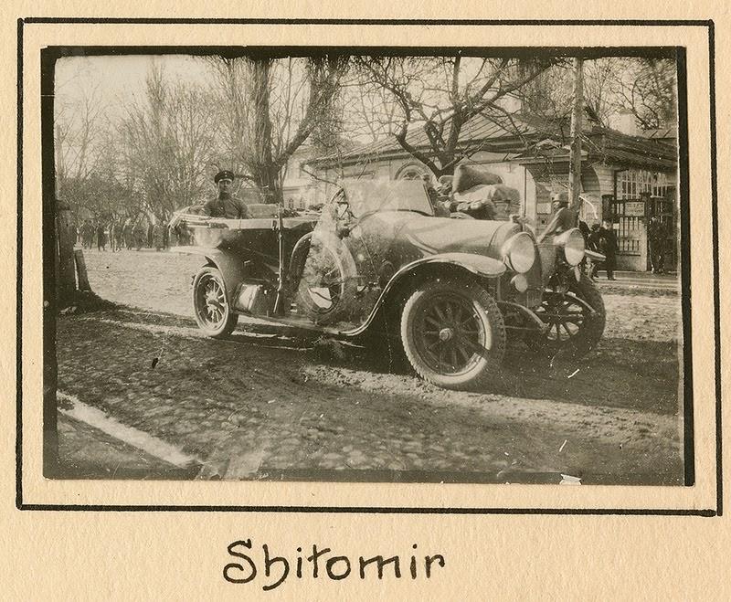 Ukraine in 1918 (20)