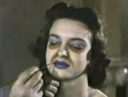 televison-makeup