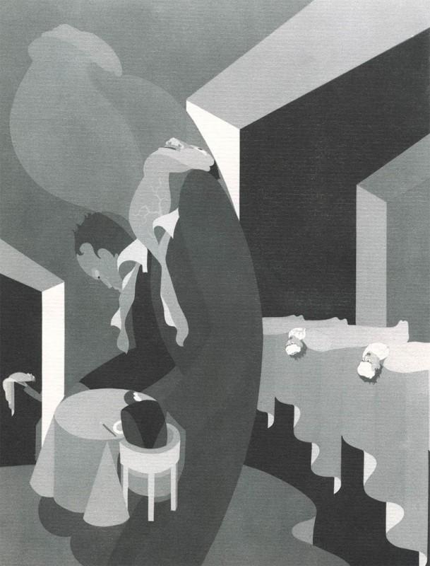 12-Phagophobia-John-Vassos-609x800