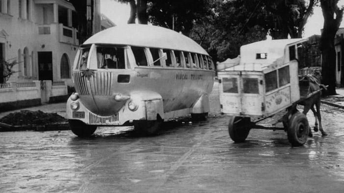 1957 Brazil