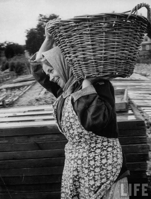 Russian Women of the 1950s (5)