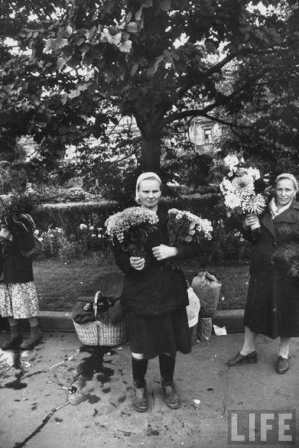 Russian Women of the 1950s (10)