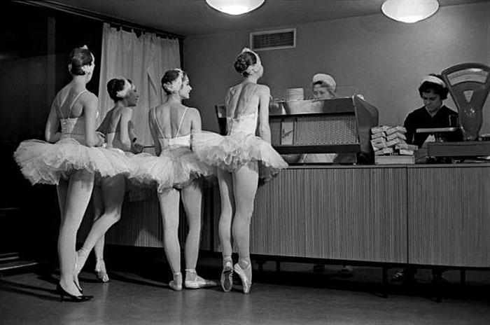 1963 год. © Евгений Умнов