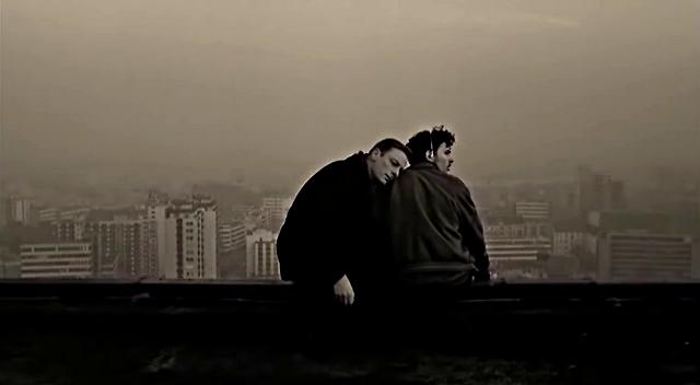 Der Himmel über Berlin - Wim Wenders