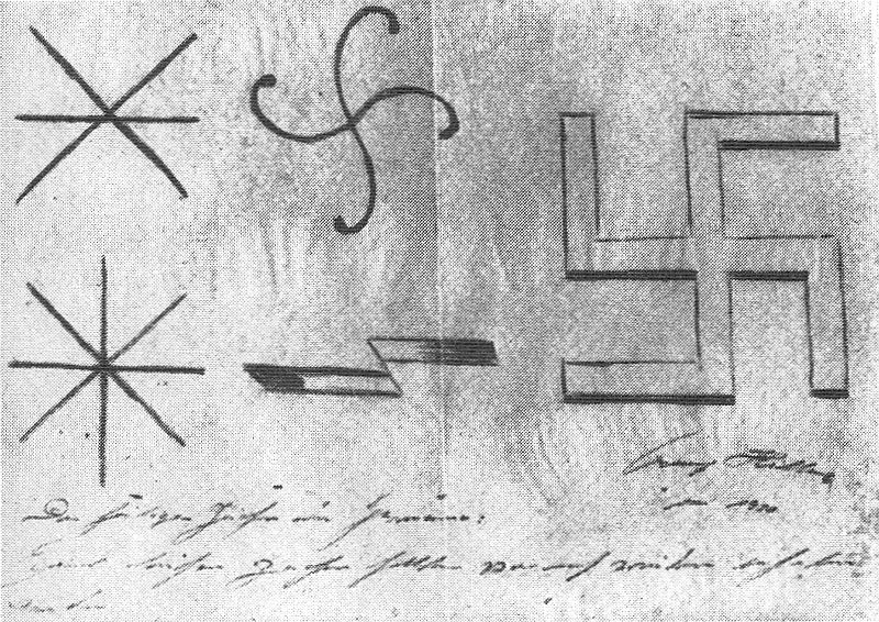 1920-AdolfHitler_Hakenkreuz1920