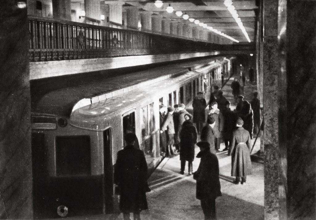 Moscow Metro, 1935 (12)