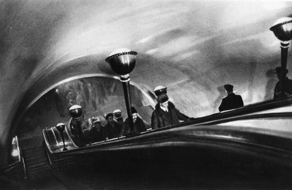 Moscow Metro, 1935 (16)
