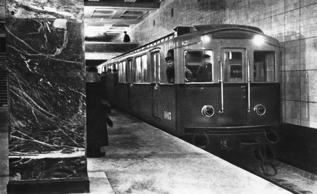 Moscow Metro, 1935 (19)