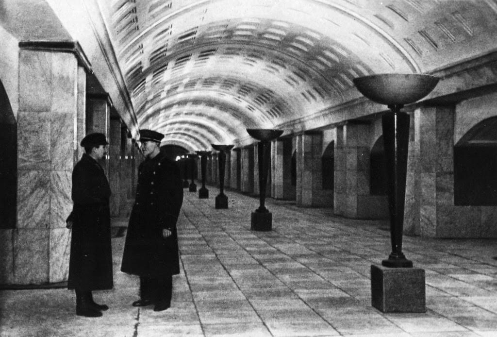 Moscow Metro, 1935 (26)