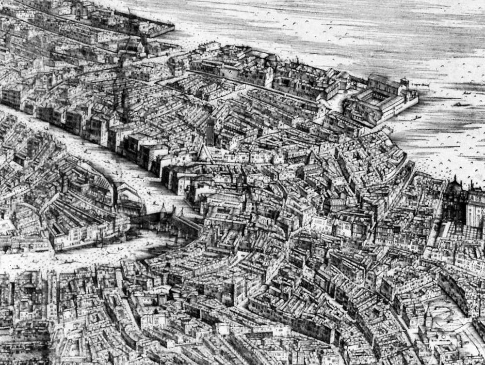 jacopo-de-barbari-plan-of-venice-detail
