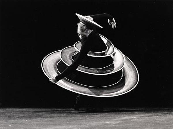 Oskar Schlemmer's Triadic Ballet, 1927