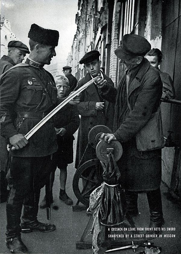 Life, January 11, 1943