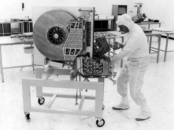 250MB hard drive circa 1979.