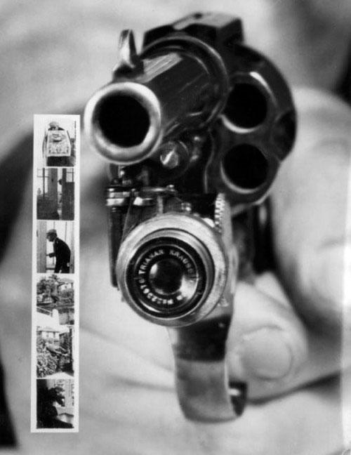 Revolver Camera (1938)