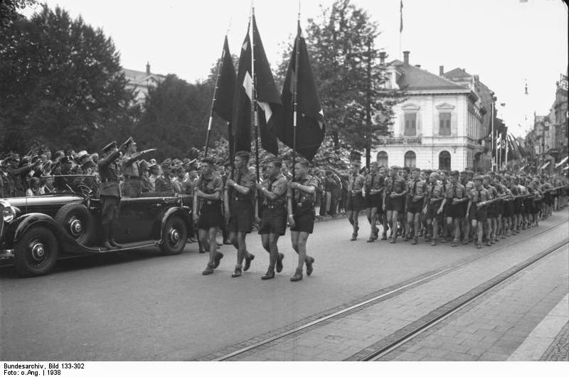 Hitler Youth (16)