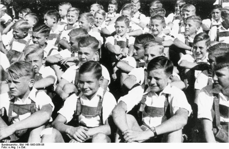Hitler Youth (33)