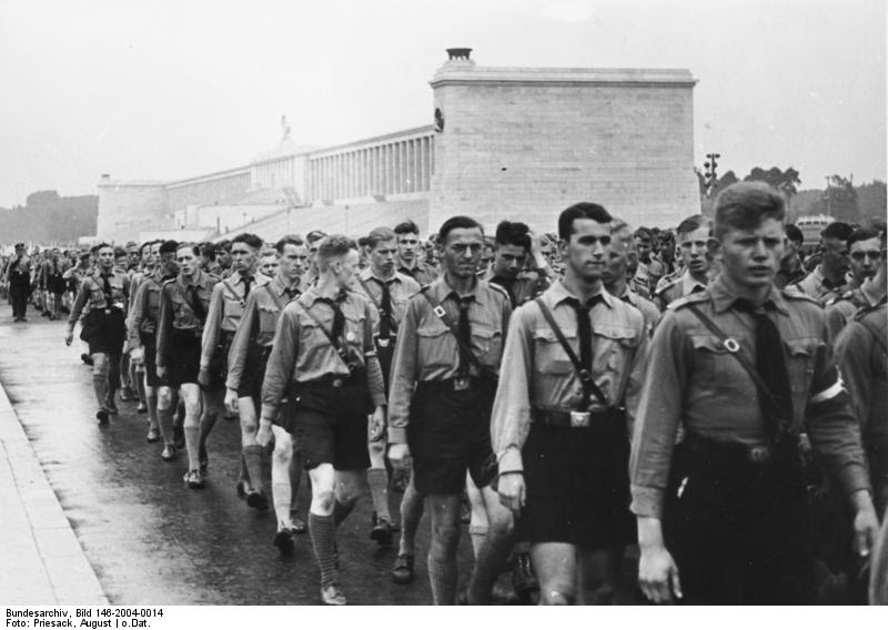 Hitler Youth (36)