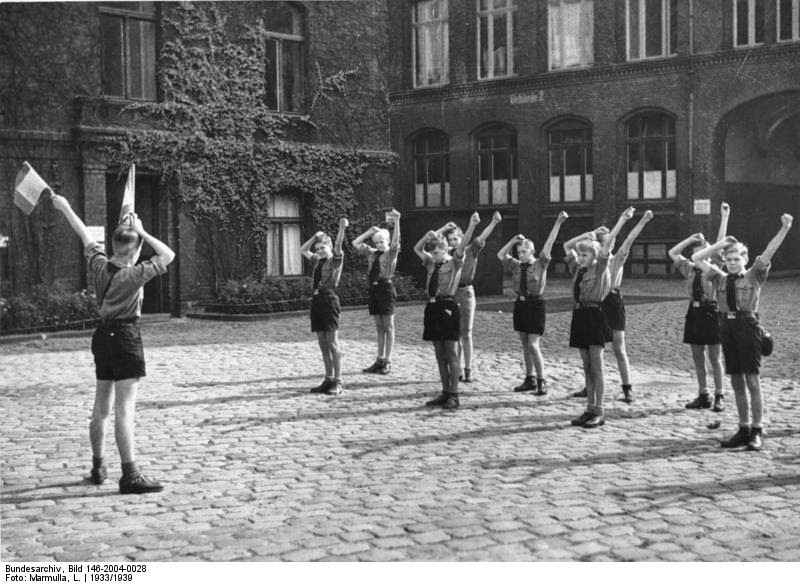 Hitler Youth (37)