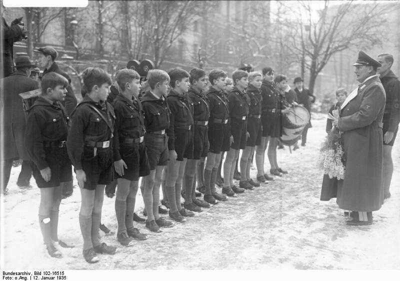 Hitler Youth (47)