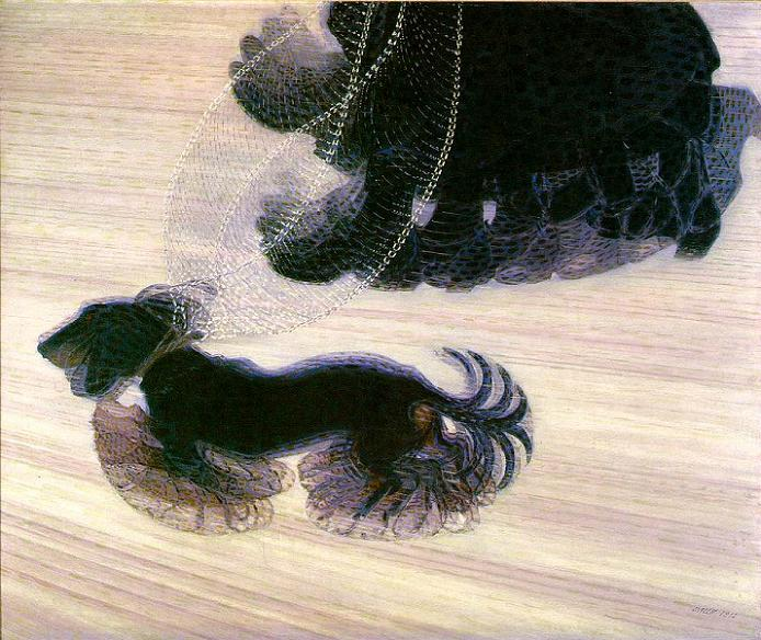 Dynamism-of-a-Dog-on-a-Leash-1912