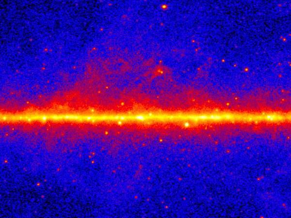 chromoscope-gamma-ray