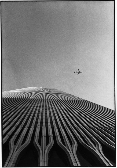 Salvatore Piermarini WTC, New York City, 1988