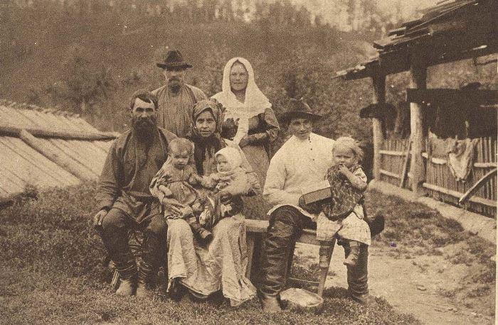 Веселуха деревенских баб