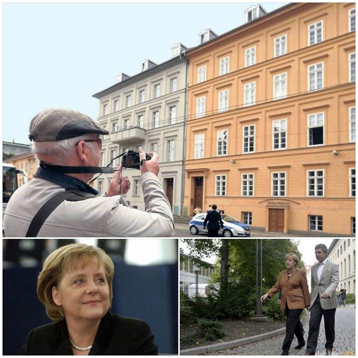 загнивающая европа