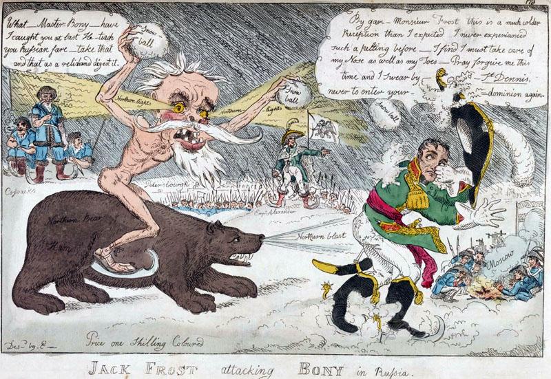 Картинки по запросу Генерал Мороз