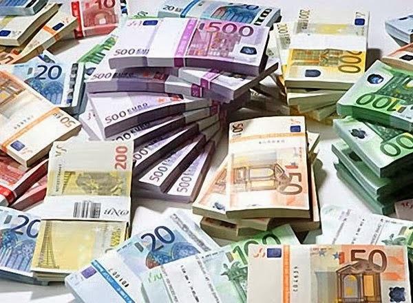 сто миллионов евро