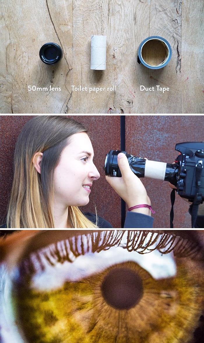 хитрости для начинающего фотографа очередные