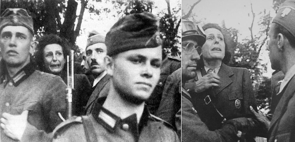 каждый выбирает для себя Рифеншталь, фильм, Германии, впервые, Дитрих, Гитлера, Берлин, место, через, войны, «Олимпия», Олимпиаде, несколько, после, Берлине, барон, Кубертен, истории, Гитлер, съёмок
