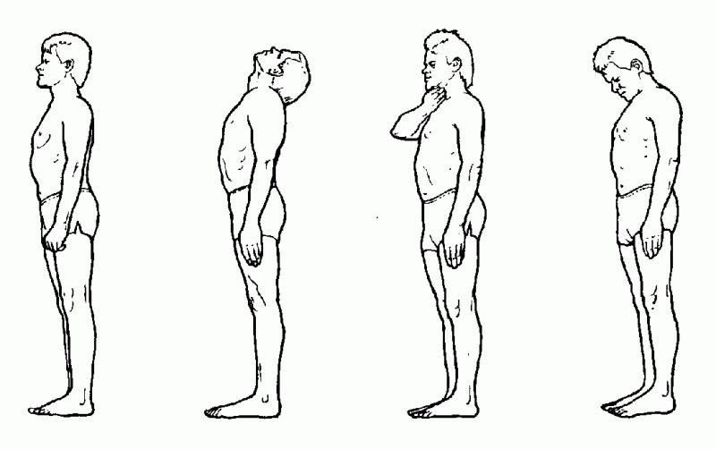 Серия дыхательных упражнений. Упражнения № 3, 4, 5, и 6.