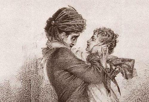 Фрагмент рисунка.