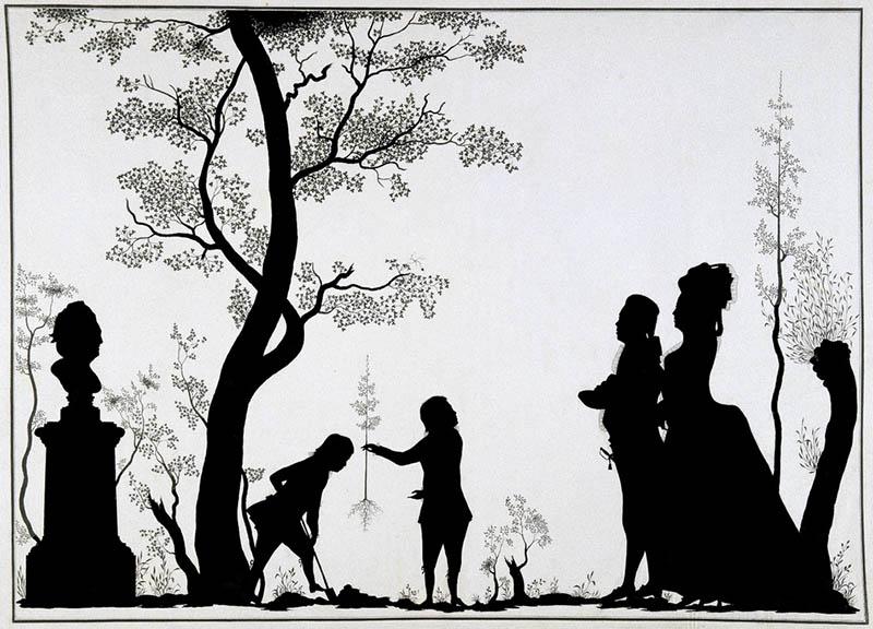 Неизвестный художник, кон. XVIII в. семья павла 1.jpg